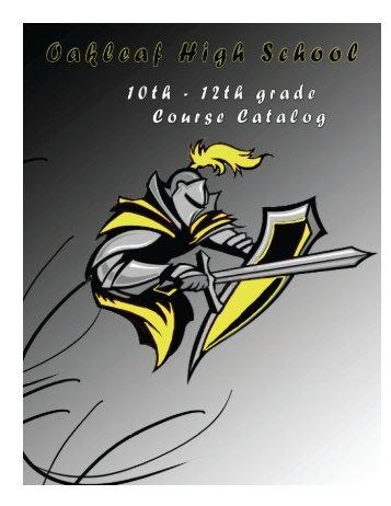 (AP) program - Oakleaf High School