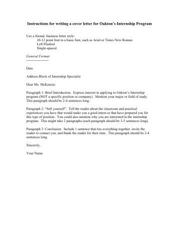 student teaching internship cover letter I like the cover letter, it needs very little since the content is great but there are some things that could benefit from some small edits internship application letter (student in computer science) [2] ✓ - letters r internship cover letter for an internship / finance & business [3] ✓ - letters.