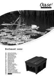 BioSmart 30000 - Oase