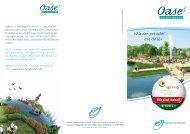 Download PDF - Oase