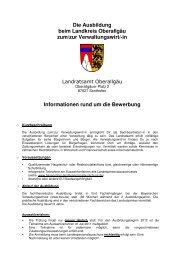 QE2 Fließtext - Landkreis Oberallgäu