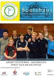Ausgabe 3 / 2013 - Oberalster Verein für Wassersport e.V.