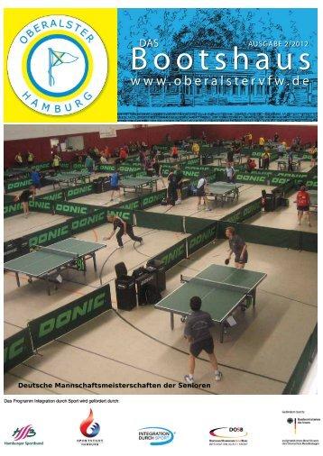 Ausgabe 2 / 2012 - Oberalster Verein für Wassersport e.V.