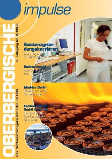 Impulse - und TechnologieCentrum Gummersbach GmbH