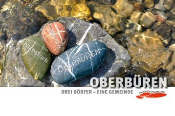 Gemeinde Oberbüren