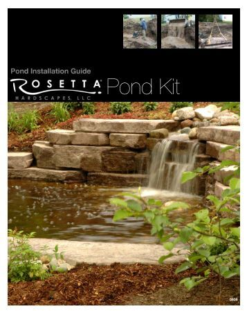 Dometic 9500 manual case awning installation instructions for Pond installation
