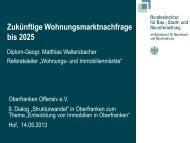 HIER finden Sie den Vortrag von Herrn Matthias Waltersbacher.