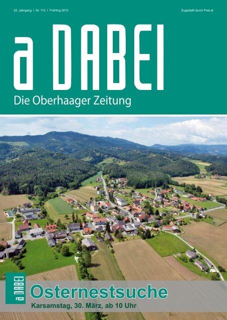Oberhaag single kino. Timelkam kostenlose singlebrse - Most viewed