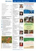Gästejournal Oktober - Der Oberharz - Seite 3