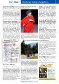 Gästejournal Oktober - Der Oberharz - Seite 5
