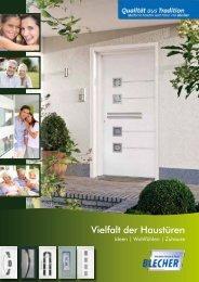 City - Oberlahn-Fenster