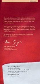 Oberlausitzer Genussfestival 14. Juni – 13. Juli 2014 - Page 5