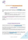 Prodédures d'inscriptions - Page 7