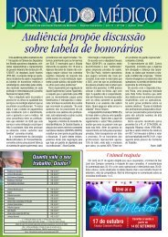 jornal/Medico 122 Agosto 2009.pdf - Associacao Paulista de ...