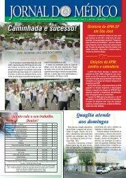 jornal/Medico108 Abril 2008.pdf - Associacao Paulista de Medicina ...