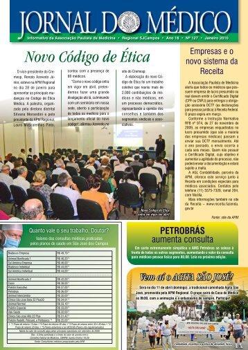 jornal/Medico127 Janeiro 2010.pdf - Associacao Paulista de ...