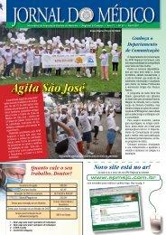 Agita São José - Associacao Paulista de Medicina Sao Jose dos ...