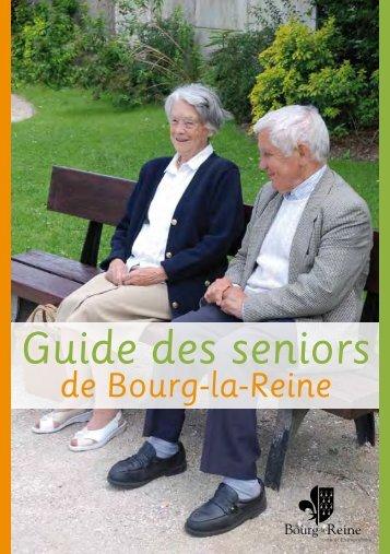 Guide des seniors de Bourg-la-Reine (pdf - 2,88 Mo)