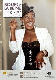 Bourg-la-Reine Magazine - Janvier 2013 (pdf - 8,42 Mo)
