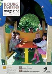 Bourg-la-Reine magazine - septembre 2012 (pdf - 6,23 Mo)