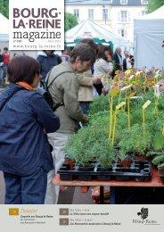 Bourg-la-Reine magazine - Avril 2013 (pdf - 7,03 Mo)