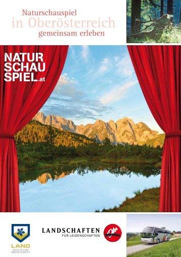 natur - Oberösterreich Tourismus