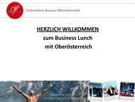Ihr kompetenter Ansprechpartner - Oberösterreich