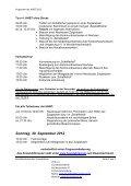 Haus- und Hobbybrauertage (HHBT) 2012 ... - Oberpfälzer Wald - Page 3