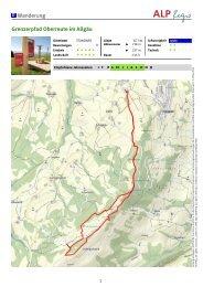 tour zum downloaden - Oberreute