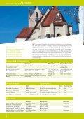 Erlebnisreiche Gruppenangebote - Oberschwaben-Tourismus - Seite 6