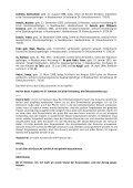Protokoll des Einwohnerrates - Gemeinde Obersiggenthal - Seite 5