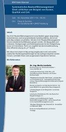 Folie 1 - Oberthür & Partner
