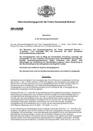 1b15709B.pdf - Oberverwaltungsgericht Bremen