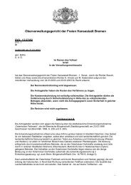 OVG 1 D 273/02 (pdf, 151.6 KB) - Oberverwaltungsgericht Bremen