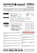Zu den Mediadaten - Oberwiehre-Waldsee - Page 2