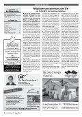 Ausgabe 186 - Mai 2013 (pdf, 7,8 MB) - Bürgerverein Oberwiehre ... - Page 2