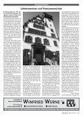 Ausgabe 186 - Mai 2013 (pdf, 7,8 MB) - Bürgerverein Oberwiehre ... - Page 3