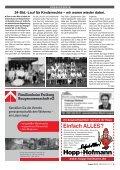 Ausgabe 189 - August 2013 (pdf, 5,9 MB) - Oberwiehre-Waldsee - Page 5