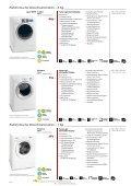 Waschen Trocknen - Fagor - Seite 7