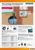 Regenwasser-Nutzung - Obi - Seite 7