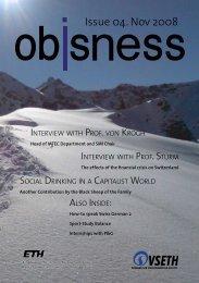 Sport and Study Balance - OBIS