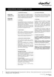 Download - Objectflor Art und Design Belags GmbH