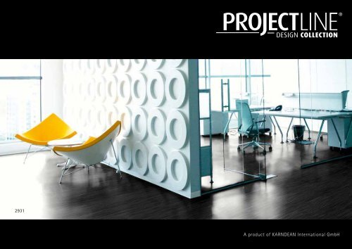 A product of KARNDEAN International GmbH - Objectflor Art und ...