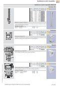 KTS. Systèmes en acier inoxydable - OBO Bettermann - Page 4