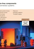 Halogen-free components - OBO Bettermann - Page 2
