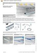KTS. Sisteme pentru susţinerea corpurilor de ... - OBO Bettermann - Page 5