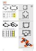 KTS. Sistemas de bandejas portacables ... - OBO Bettermann - Page 7
