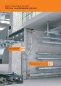 KTS. Sisteme de jgheaburi metalice - OBO Bettermann - Page 5