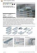 KTS. Sisteme de jgheaburi metalice - OBO Bettermann - Page 7