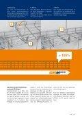 KTS. Trådstegssystem - OBO Bettermann - Page 4